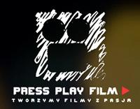 Logo Pressplayfilm.pl